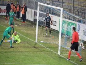 Hatpontos meccset nyert a Mezőkövesd Zsóry