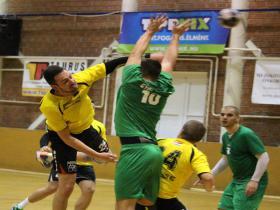 U23: Győzelem a Gyöngyös ellen